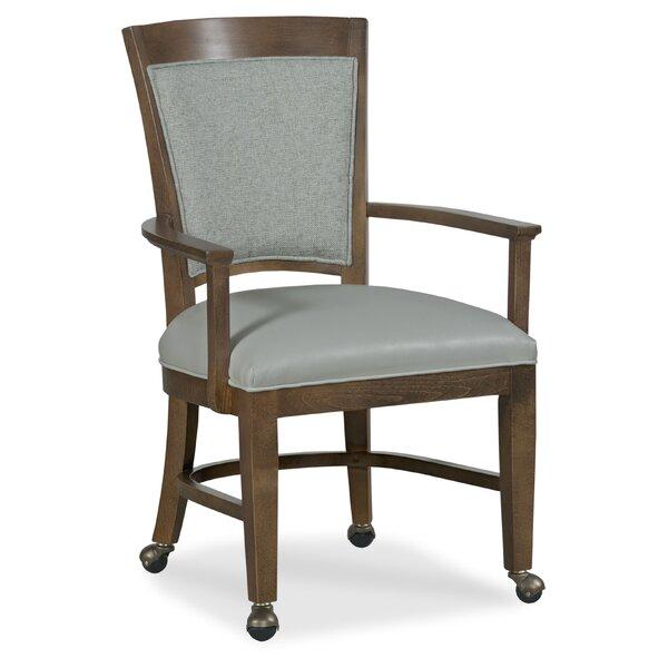 Jefferson Armchair by Fairfield Chair