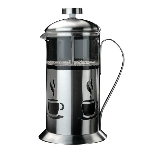 CookNCo French Press 2.5 Cups Coffee Maker by BergHOFF International