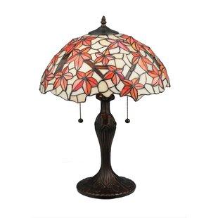 Great Price Starfish 22 Table Lamp By Meyda Tiffany