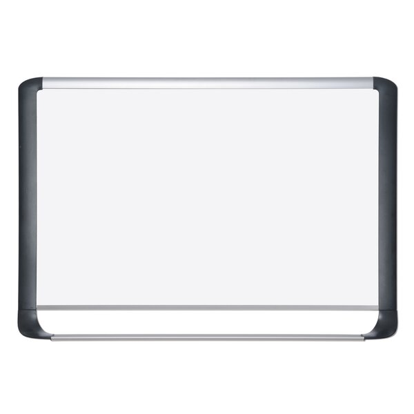 Lacquered Steel Dry Erase Magnetic Whiteboard by Mastervision