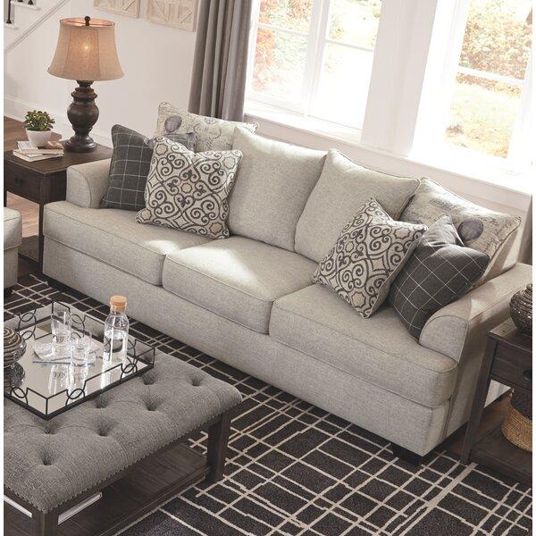 Bouffard Sofa Bed by Red Barrel Studio