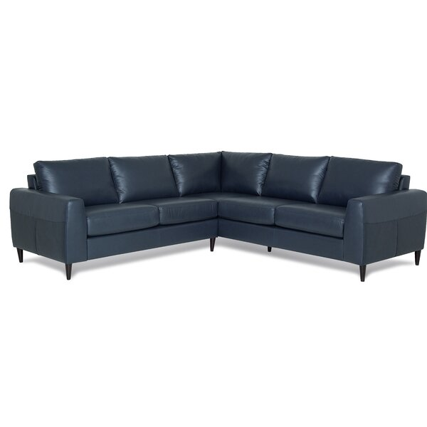 Ayres 60-inch Symmetrical Symmetrical Sectional By Palliser Furniture