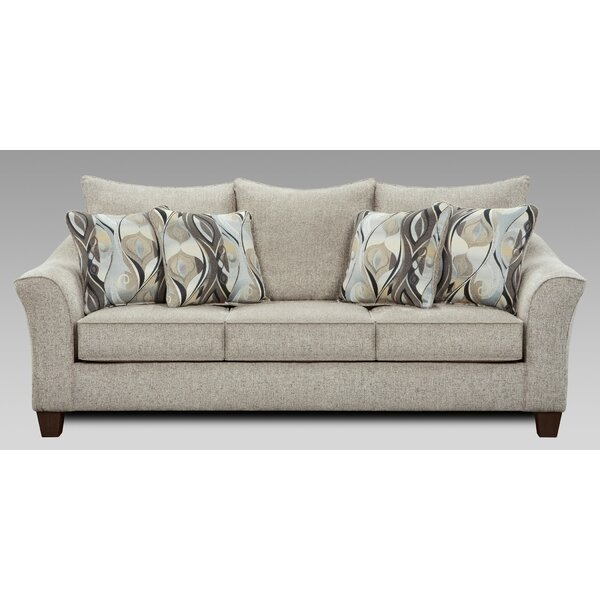 Valuable Today Hartsock Sofa Snag This Hot Sale! 65% Off