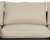 Indoor/Outdoor Cushion Cover by Longshore Tides
