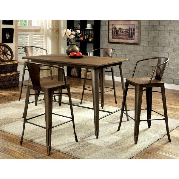 Emelia Counter Height Dining Table W001856134