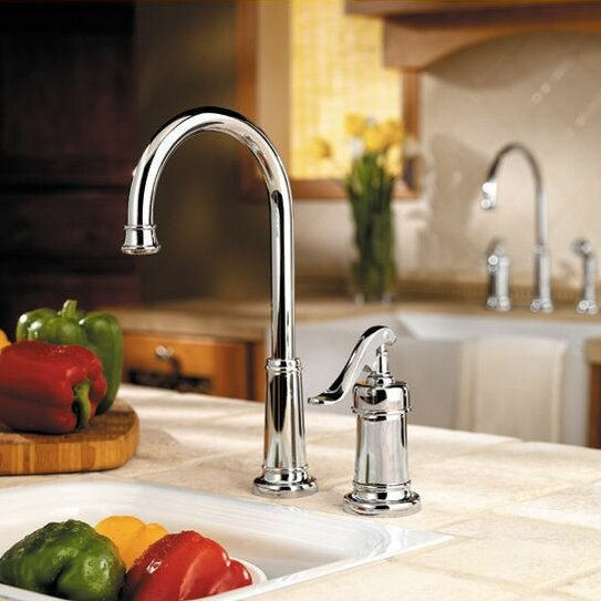 Ashfield Bar Faucet by Pfister