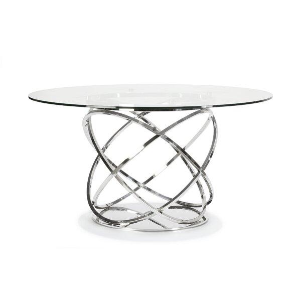 Kayleigh Dining Table by Orren Ellis