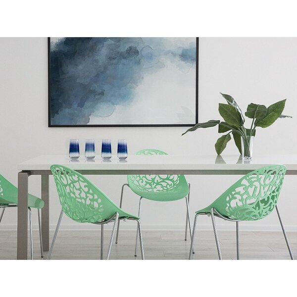 Aine Dining Chair (Set of 4) by Orren Ellis