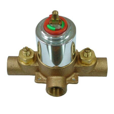 Chatham Shower Valve by Kingston Brass