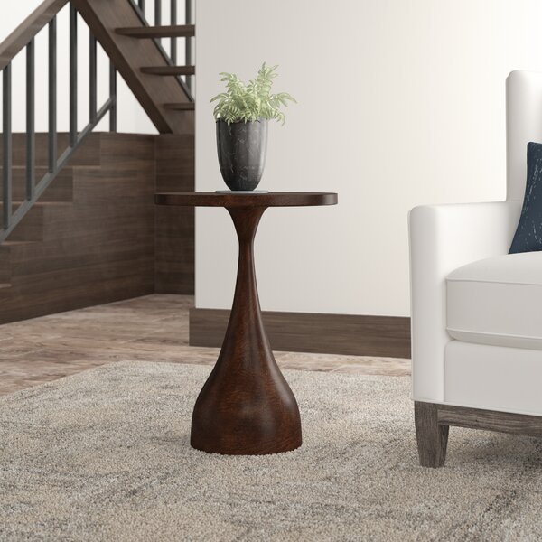 Grant End Table by ARTERIORS