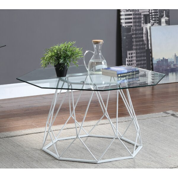 Myren Frame Coffee Table By Wrought Studio