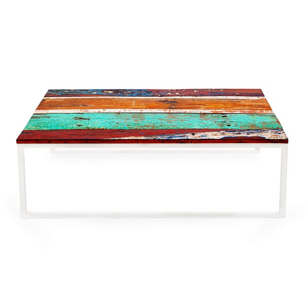Oceanic Coffee Table by EcoChic Lifestyles