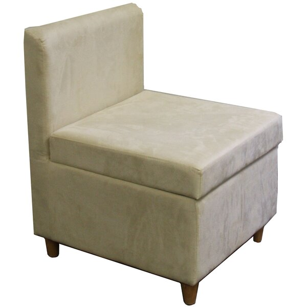 Edenborn Slipper Chair by Ebern Designs Ebern Designs
