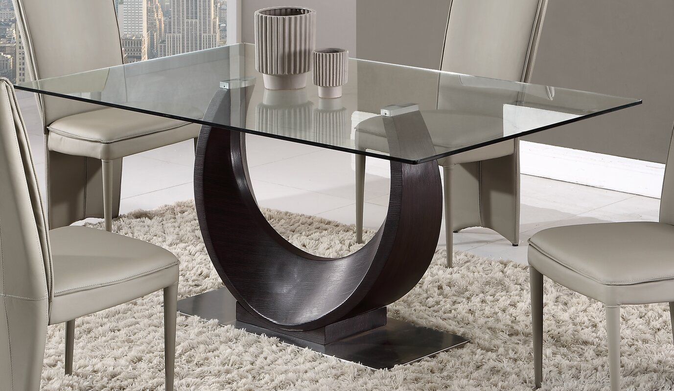 Global Furniture USA Dining Table & Reviews