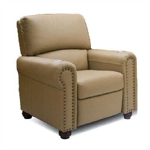 Showtime Home Theater Recliner by Bass
