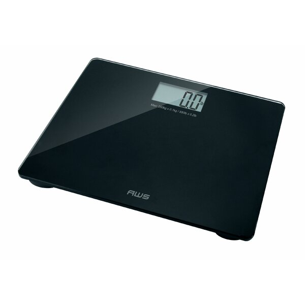Digital Bath Weight Scale with Voice by American Weigh Scales