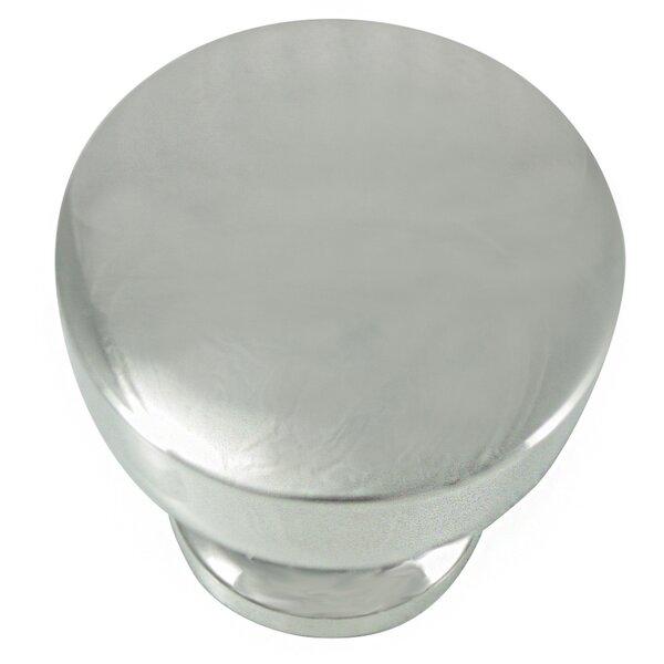 Precision Mushroom Knob by MNG Hardware
