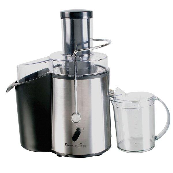 700 Watt 2 Speed Juice Extractor by Professional Series