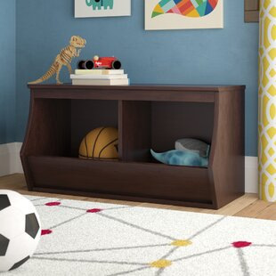 Melody Toy Storage Bin ByViv + Rae