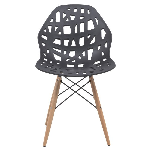 Macalester Dining Chair (Set of 2) by Ivy Bronx