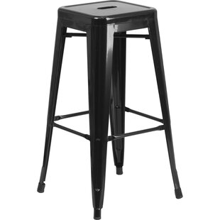 Comparison Barchetta 30 Bar Stool by Trent Austin Design