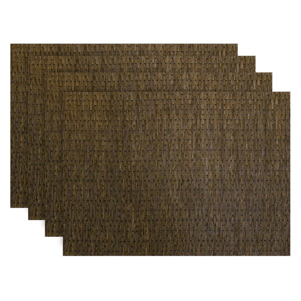 Home Eastwood Placemat (Set of 4) by LaMont