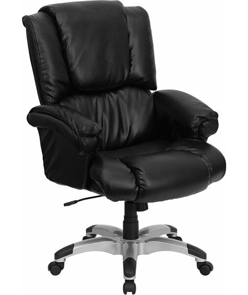 Terrazas High-Back Cushioned Ergonomic Executive C