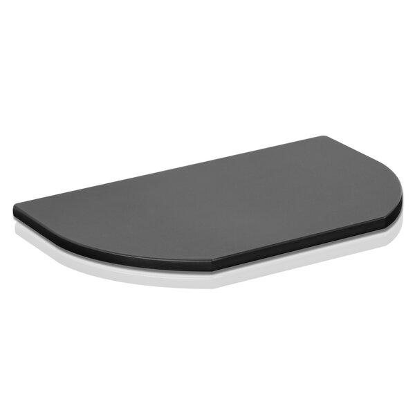 Indo No Shelf Swivel Board by Furinno