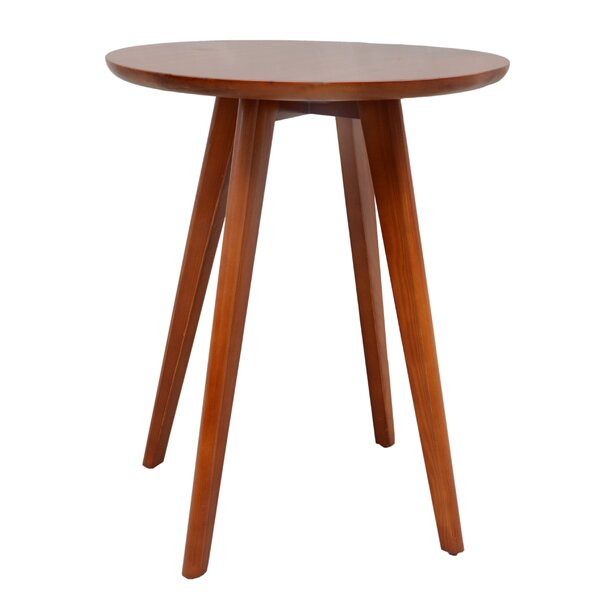 Warnock End Table by George Oliver