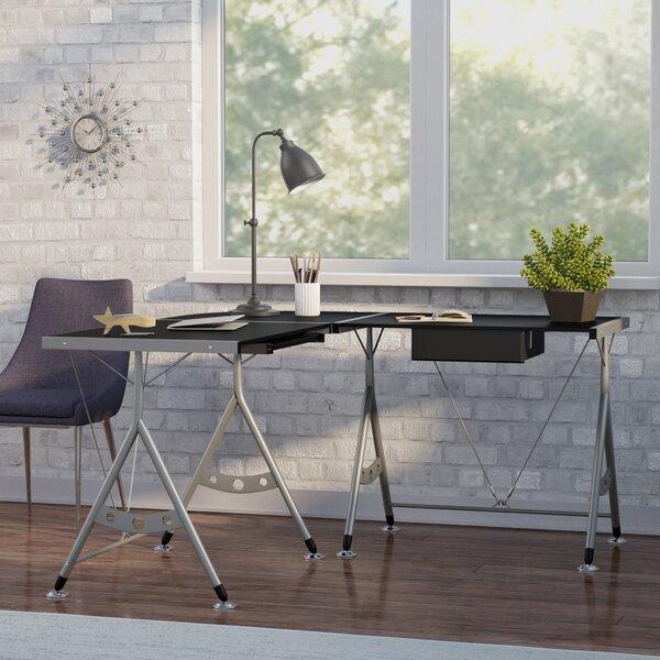 Jahn L-Shape Desk