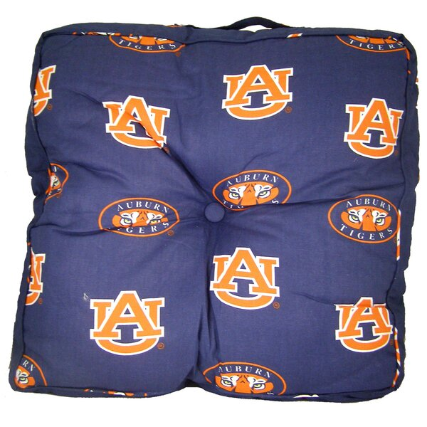 NCAA Floor Pillow by College Covers