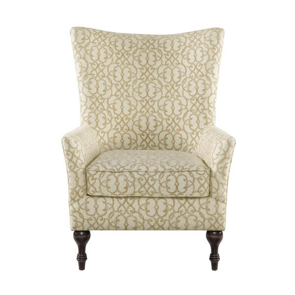 Southam Wingback Chair by Darby Home Co