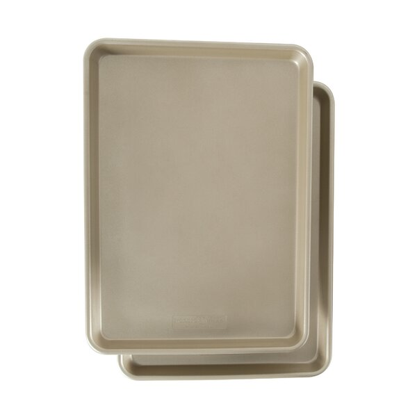 Naturals Non-Stick Pack Half Sheet by Nordic Ware