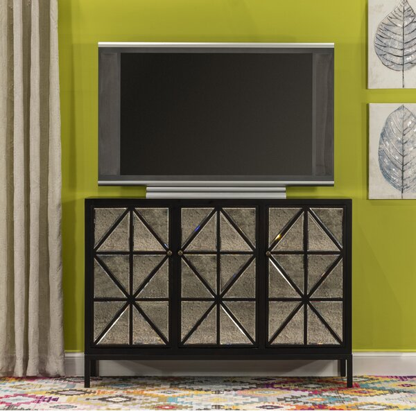 Pat 3 Door Accent Cabinet by Brayden Studio