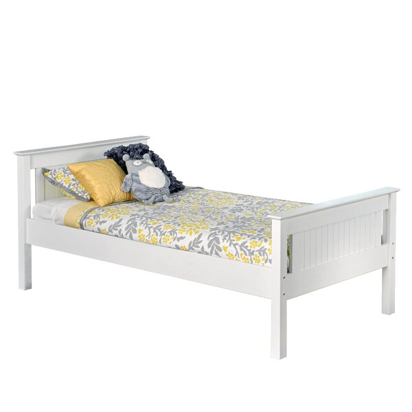 Edick Platform Bed by Harriet Bee