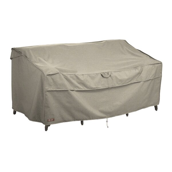 Searcy Water Resistant Patio Sofa Cover by Freeport Park