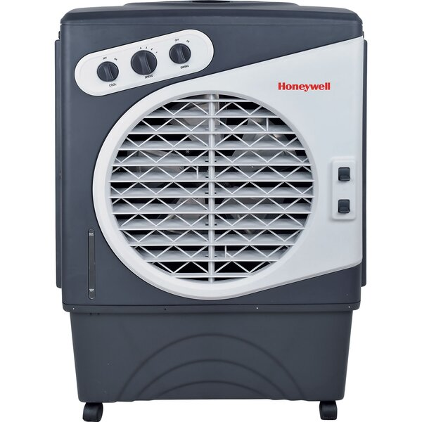 Portable Evaporative Cooler by Honeywell