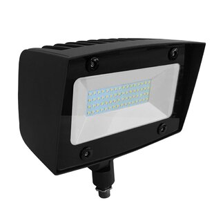 Reviews Asimo 40W 1 Light LED Flood/Spot Light By Lumight