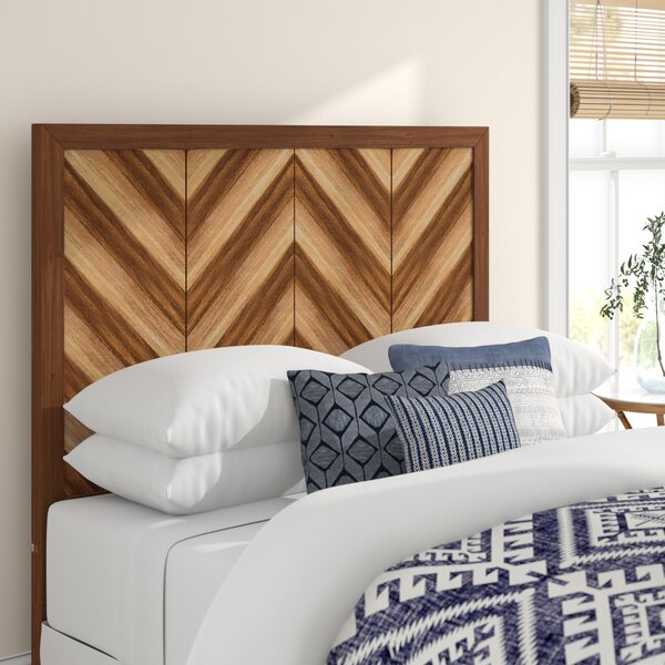 Florentin Panel Headboard By Mistana by Mistana Spacial Price