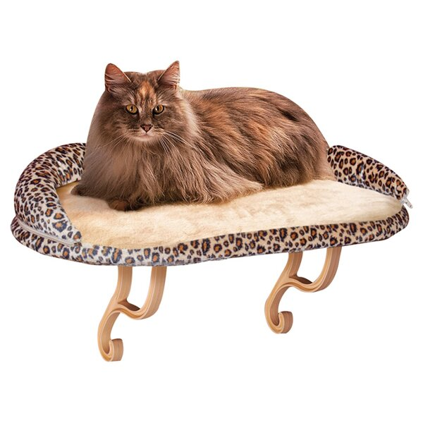 Luxe Cat Perch by K&H Manufacturing