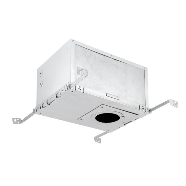 IC Insulation Box Recessed Housing by Globe Electric Company