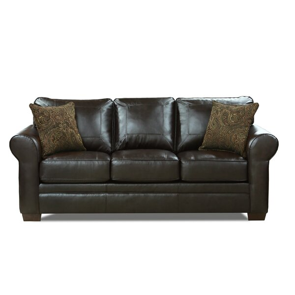 Get Great Grandwood Sofa by Red Barrel Studio by Red Barrel Studio