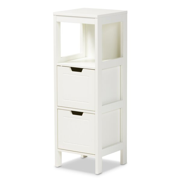 Kilgo 2 Drawer Accent Chest by Highland Dunes Highland Dunes