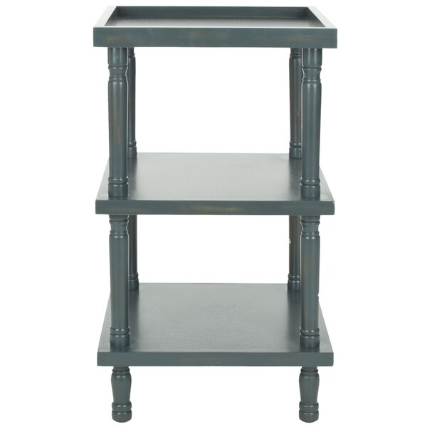 Alyson End Table by Ophelia & Co.