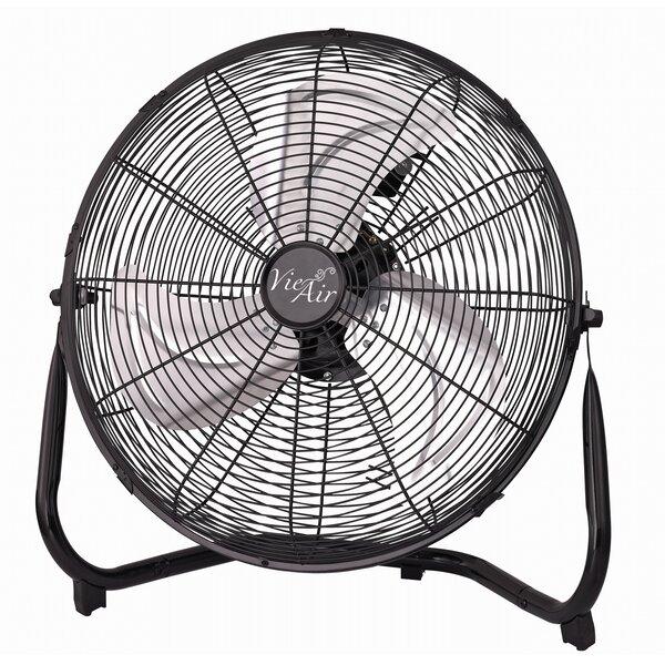 14 Floor Fan by Vie Air