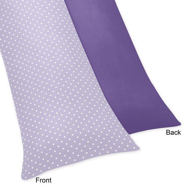 Sloane Body Pillow Case by Sweet Jojo Designs