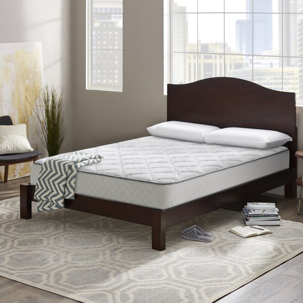 Wayfair Sleep 10 Firm Innerspring Mattress by Wayfair Sleep™