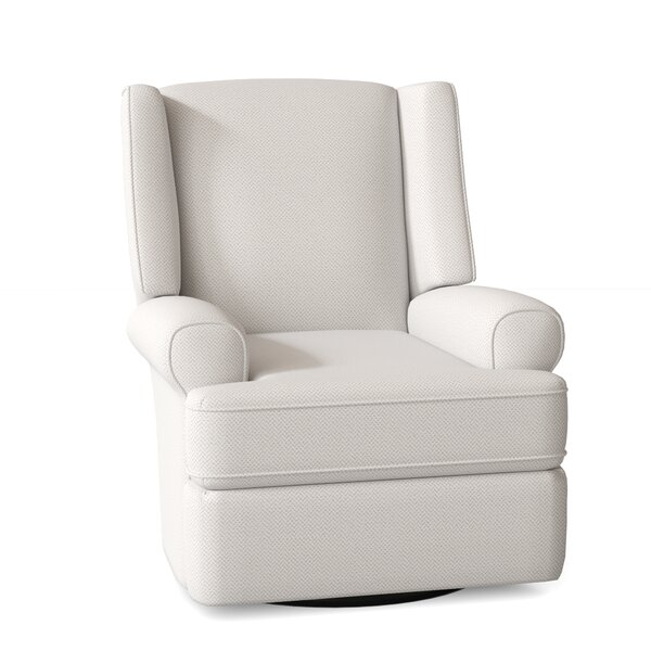 Keya Manual Glider Recliner W000582908