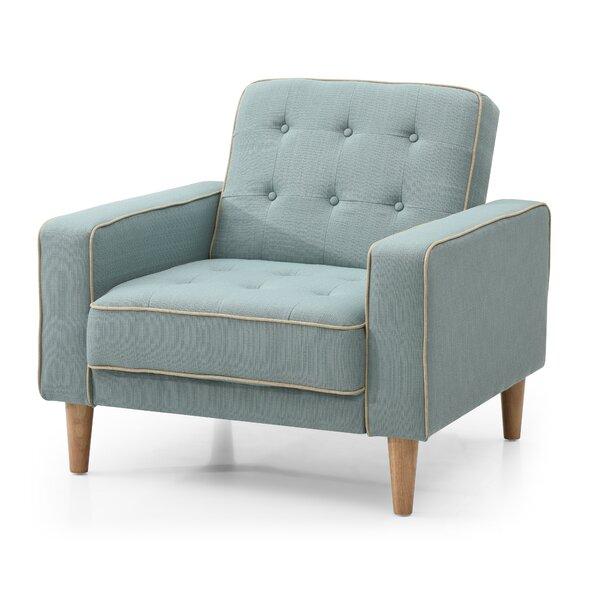 Shayne Convertible Chair by Ivy Bronx