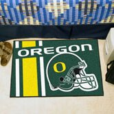 NCAA University of Oregon Starter Mat by FANMATS